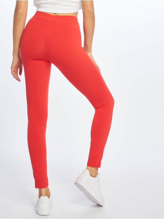 Champion Legacy Leggings/Treggings Legacy 7/8 czerwony