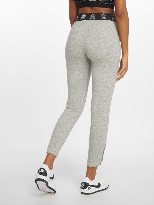 Champion Legacy Leggings/Treggings 3/4 grå