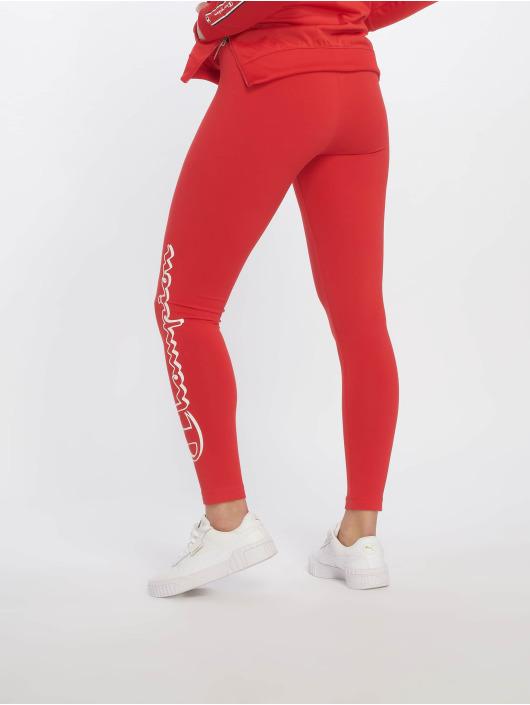 Champion Legacy Leggings/Treggings 7/8 red