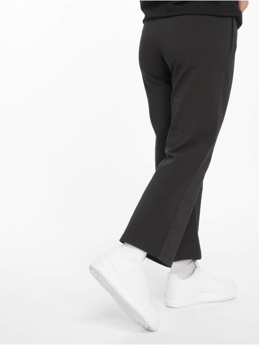 Champion Legacy Pantalon chino Straight Hem noir