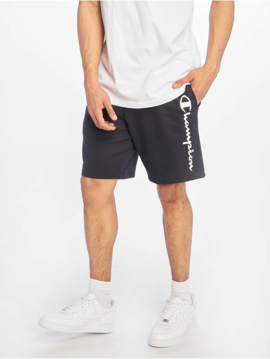 Champion Legacy Pantalón cortos Bermuda azul