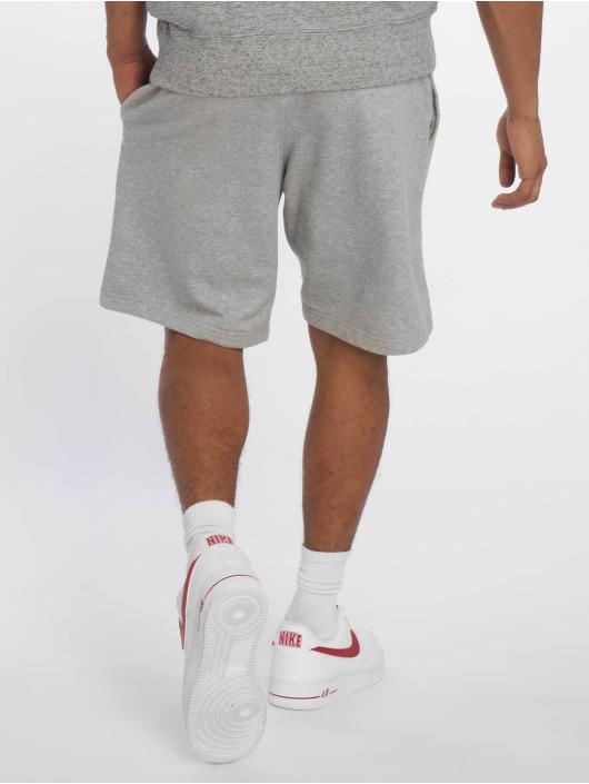 Champion Legacy Pantalón cortos Bermuda gris