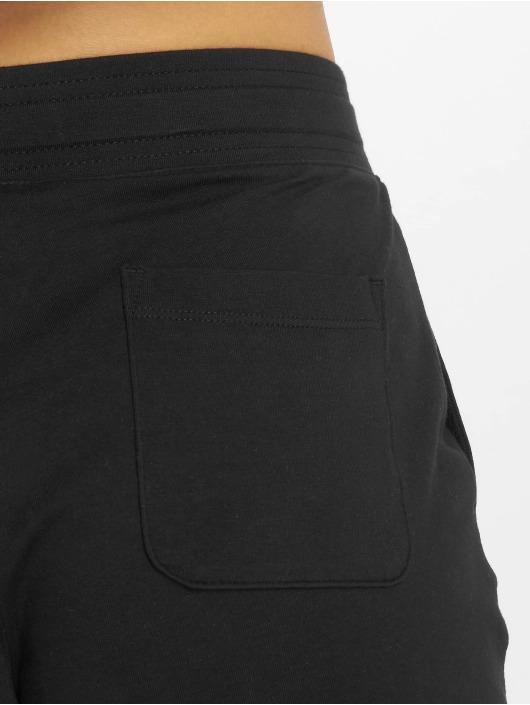 Champion Legacy Pantalón cortos Black Beauty negro
