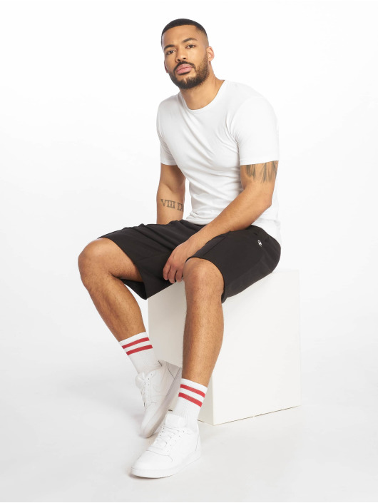 Champion Legacy Pantalón cortos Bermuda negro