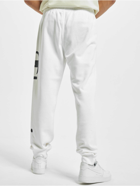 Champion Legacy Pantalone ginnico Legacy bianco