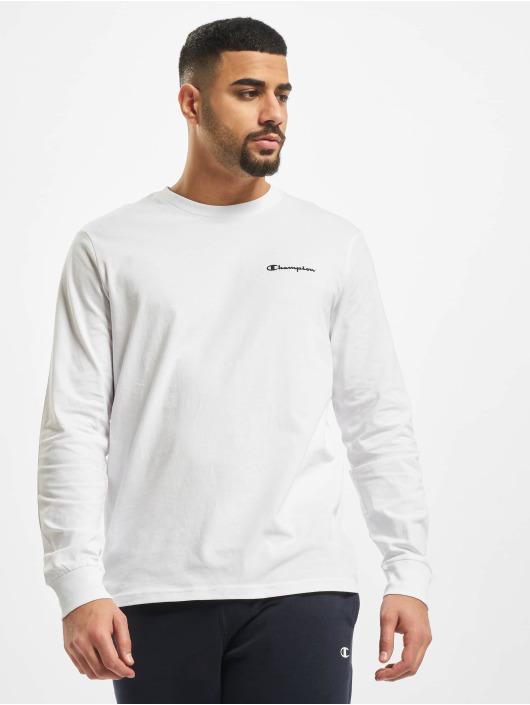 Champion Legacy Pitkähihaiset paidat Legacy valkoinen