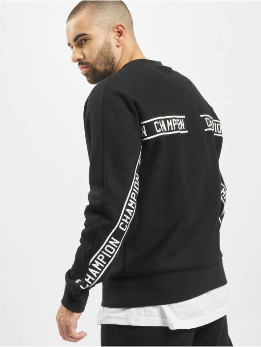 Champion Legacy Pullover Legacy black