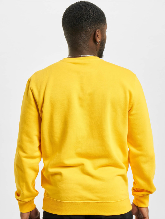 Champion Legacy Pullover Legacy gelb