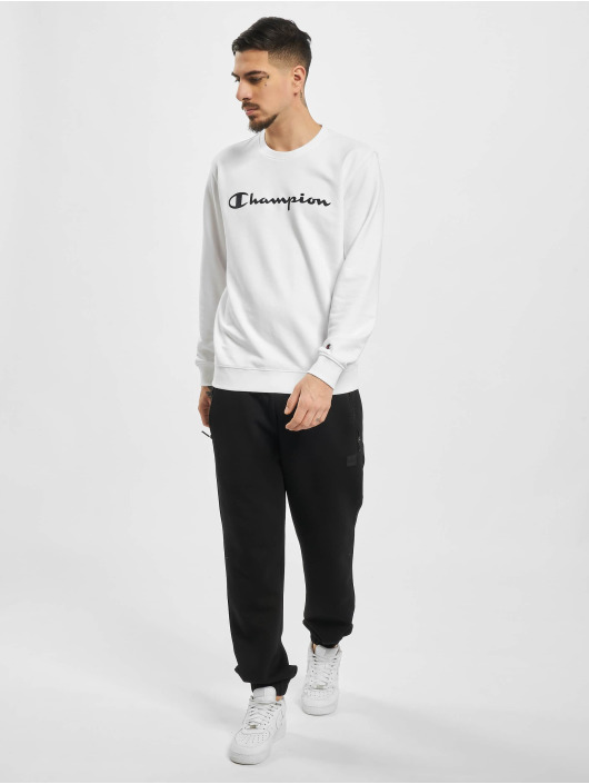 Champion Legacy Pullover Legacy weiß