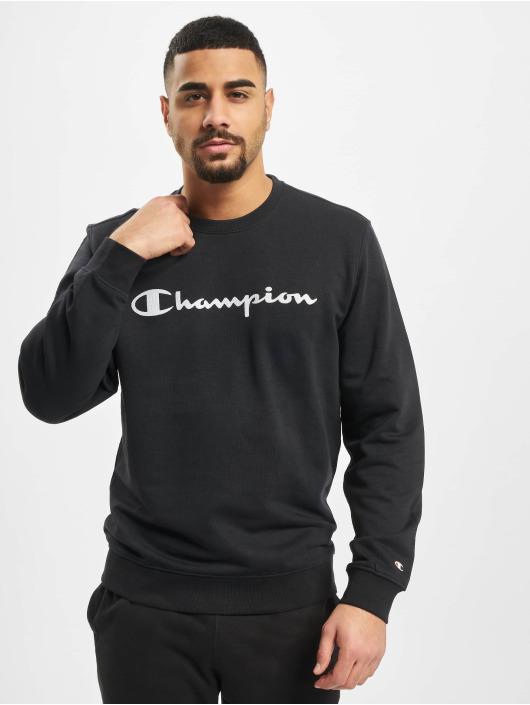 Champion Legacy Puserot Legacy musta