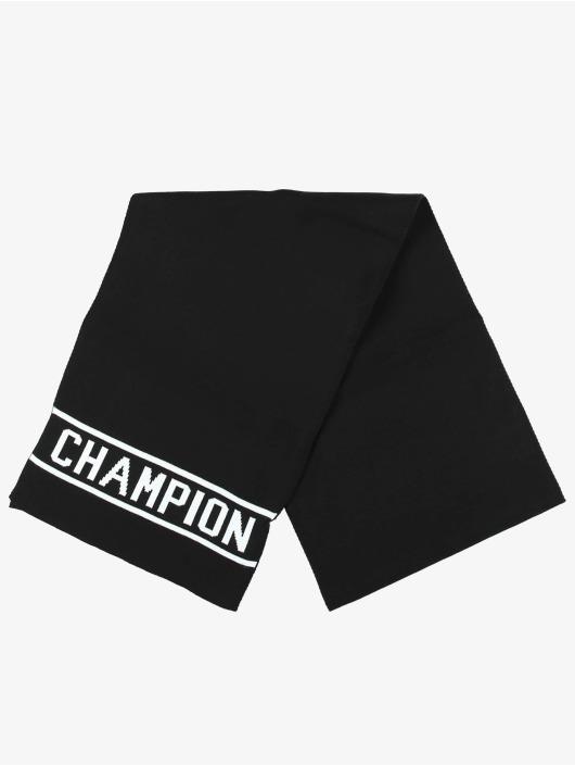 Champion Legacy Schal Legacy schwarz
