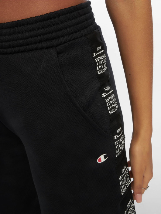 Champion Legacy Short 3/4 Bermuda black
