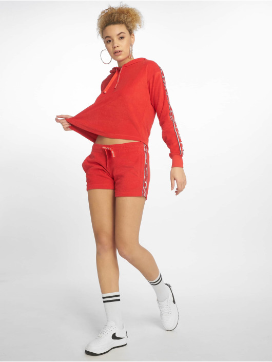 Champion Legacy Short Flame Scarlet red