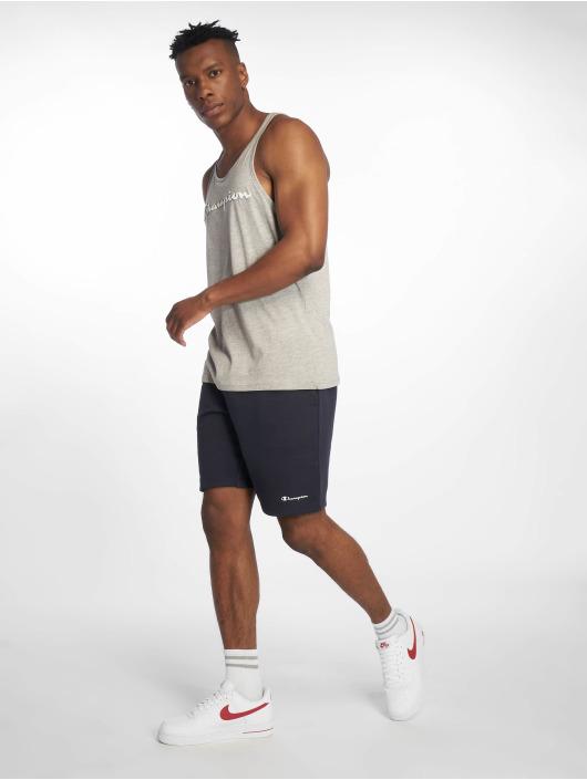 Champion Legacy Shorts Bermuda blu