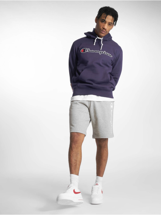 Champion Legacy Shorts Bermuda grå