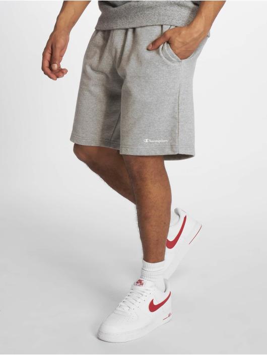 Champion Legacy Shorts Bermuda grau
