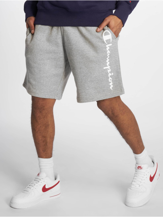 Champion Legacy Shorts Bermuda grigio