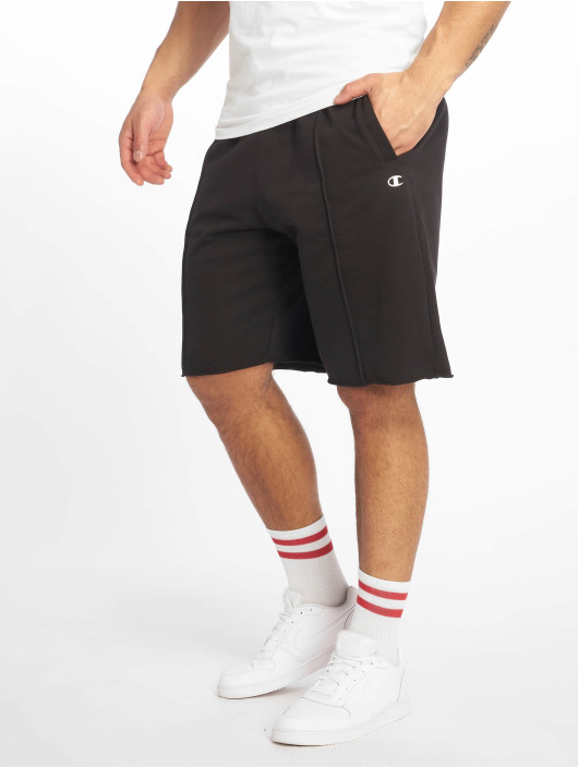 Champion Legacy Shorts Bermuda nero