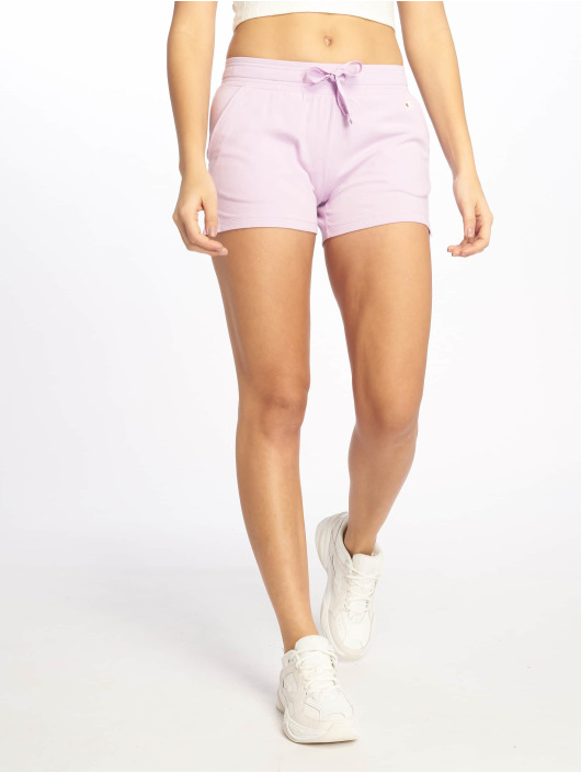 Champion Legacy shorts Legacy paars