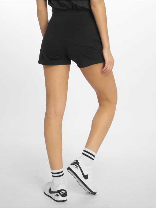 Champion Legacy Shorts Black Beauty schwarz