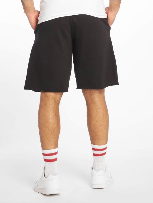 Champion Legacy Shorts Bermuda schwarz