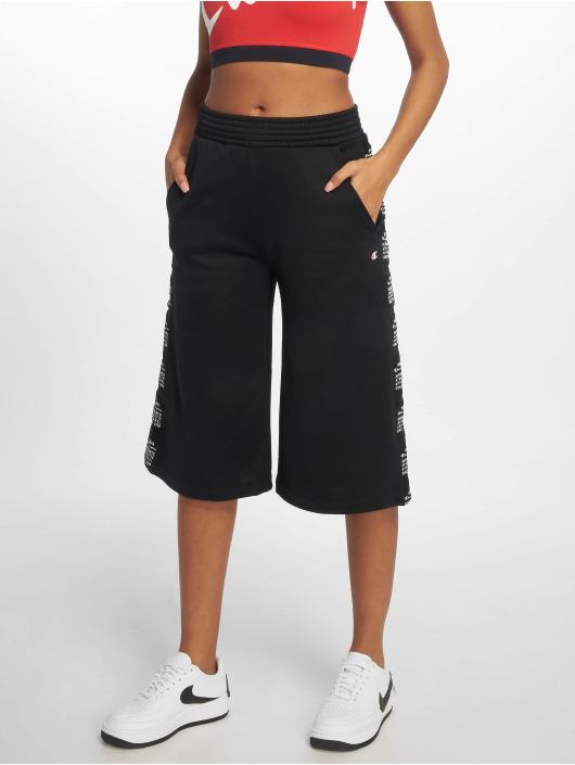 Champion Legacy Shorts 3/4 Bermuda svart