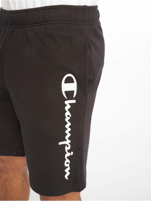 Champion Legacy Shorts Bermuda svart