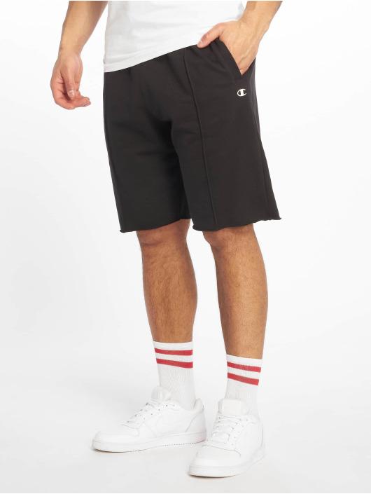 Champion Legacy shorts Bermuda zwart