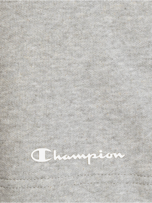 Champion Legacy Shortsit Bermuda harmaa