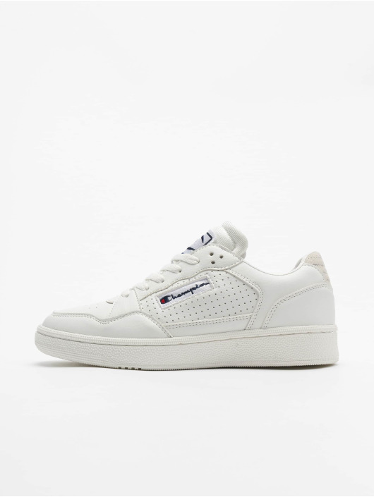 Champion Legacy Sneaker Cleveland bianco