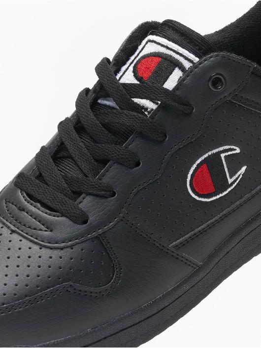 Champion Legacy Sneaker Legacy nero