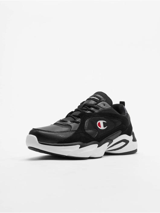 Champion Legacy Sneaker Legacy Tampa Low Cut schwarz