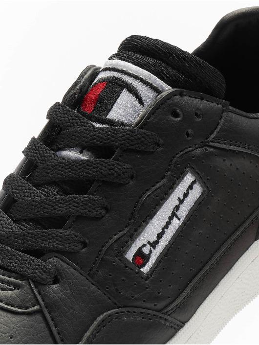 Champion Legacy Sneaker Cleveland schwarz