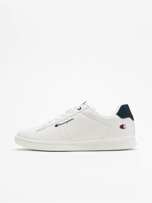 Champion Legacy Sneaker Shadow PU weiß