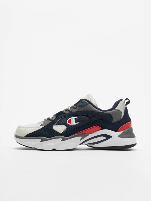 Champion Legacy Sneaker Legacy Tampa Low Cut weiß