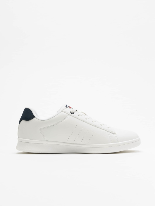 Champion Legacy sneaker Shadow PU wit