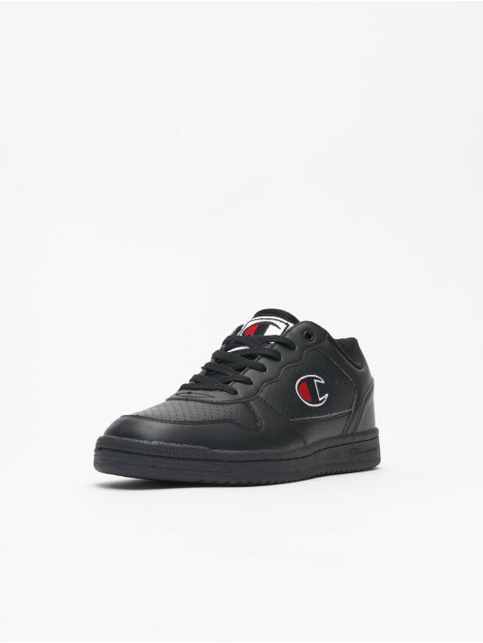 Champion Legacy sneaker Legacy zwart