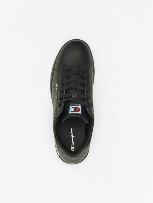 Champion Legacy Sneakers Legacy Shadow PU Low Cut èierna