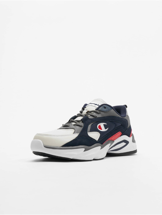 Champion Legacy Sneakers Legacy Tampa Low Cut bialy