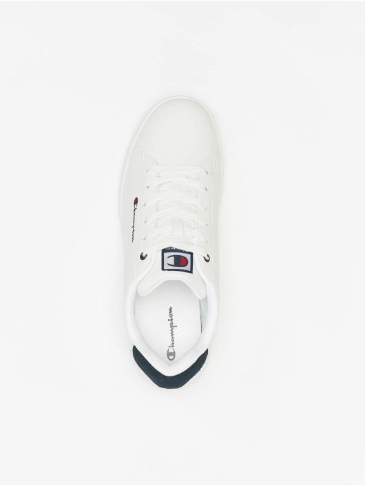 Champion Legacy Sneakers Shadow PU biela