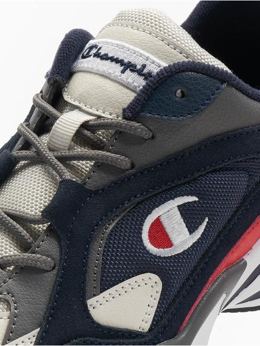 Champion Legacy Sneakers Legacy Tampa Low Cut biela