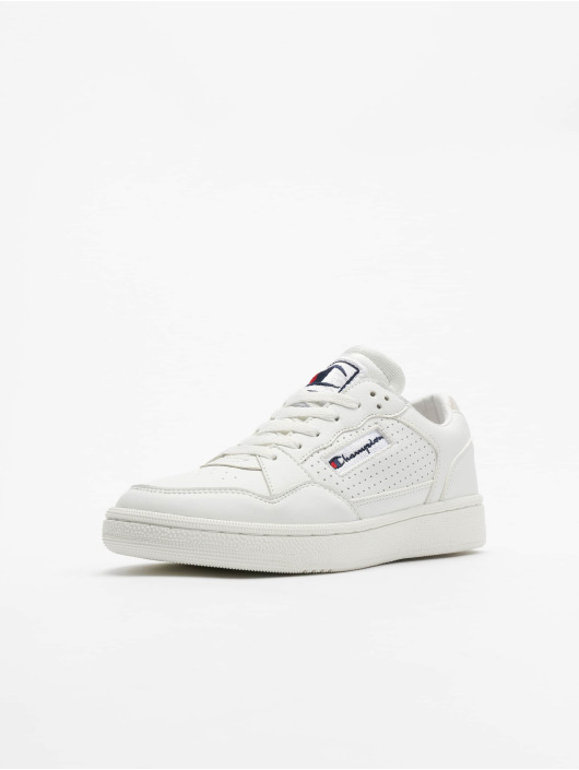 Champion Legacy Sneakers Cleveland biela