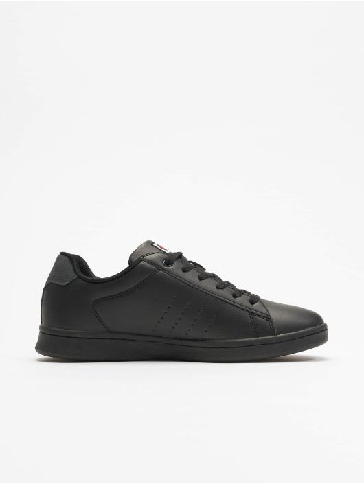 Champion Legacy Sneakers Legacy Shadow PU Low Cut czarny