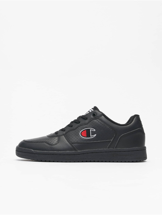 Champion Legacy Sneakers Legacy svart