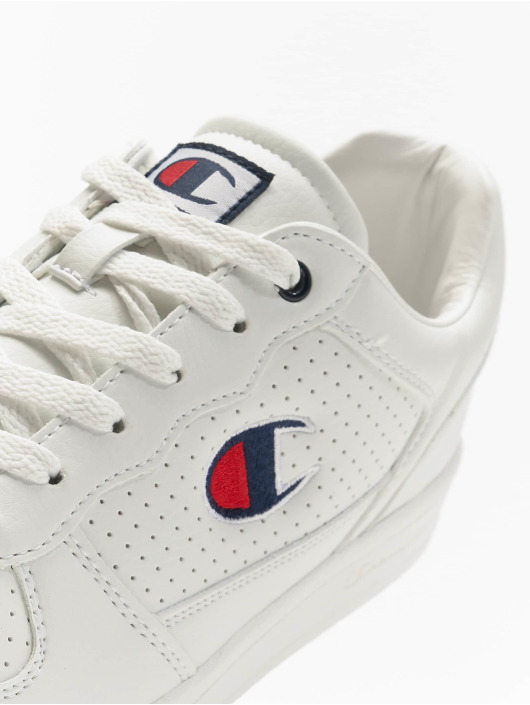 Champion Legacy Sneakers Chicago white