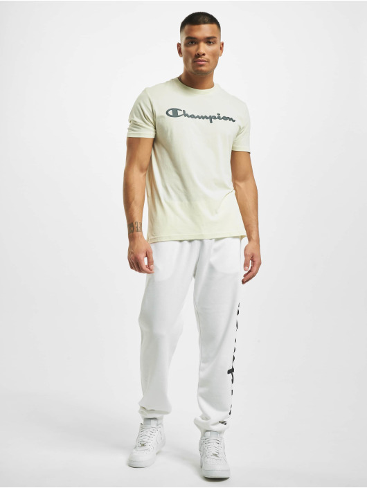 Champion Legacy Spodnie do joggingu Legacy bialy