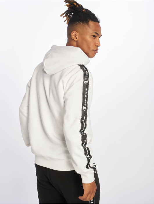 Champion Legacy Sudadera Tapes blanco
