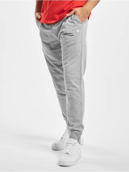 Champion Legacy Sweat Pant Legacy Rib Cuff gray
