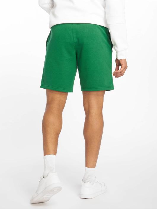 Champion Legacy Szorty Bermuda zielony