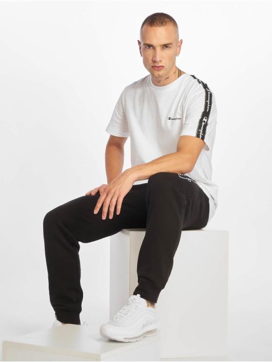 Champion Legacy T-shirt Legacy bianco
